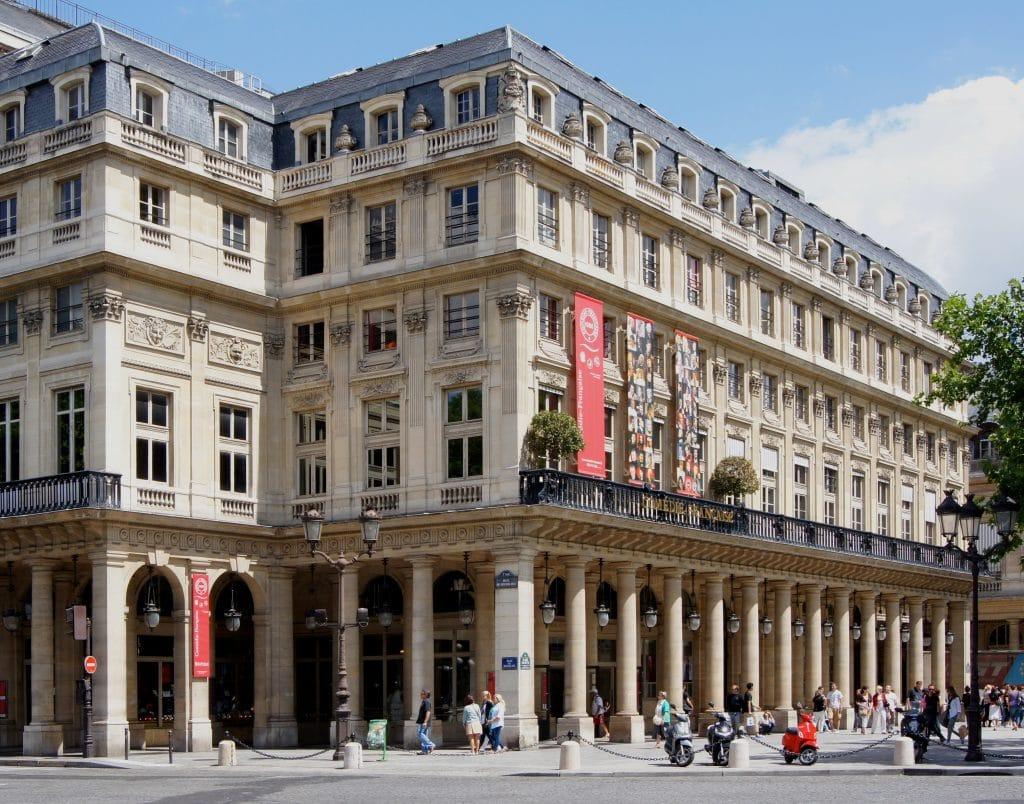 Visite guidée: le Paris de Molière.